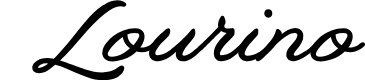 Preview image for Lourino PERSONAL USE ONLY Font