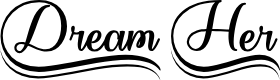 Preview image for Dream Her Regular Font
