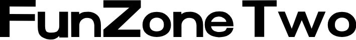 Preview image for FunZone Two Font