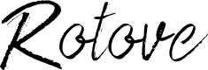 Preview image for Rotove Font