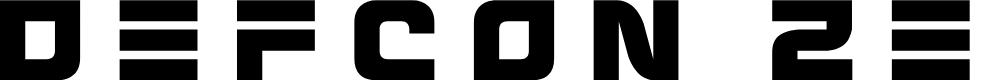 Preview image for Defcon Zero Title
