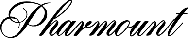 Preview image for Pharmount Personal Use Only Font