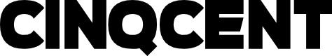 Preview image for Cinqcent Font