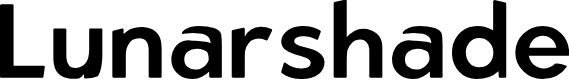 Preview image for Lunarshade Font