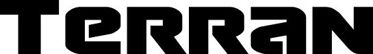 Preview image for Terran Regular Font
