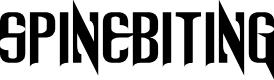 Preview image for Spinebiting Regular Font
