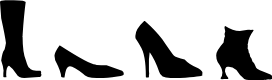 Preview image for Lady Footwear LT Font