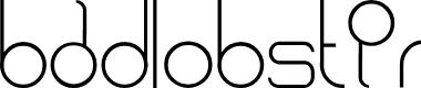 Preview image for badlobster  Normal Font