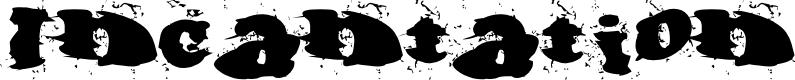 Preview image for IncantationOne Font