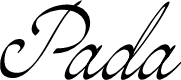 Preview image for Pada Font