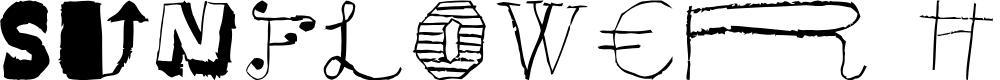 Preview image for Sunflower Harvest Regular Font