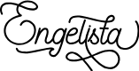 Preview image for Engelista Font