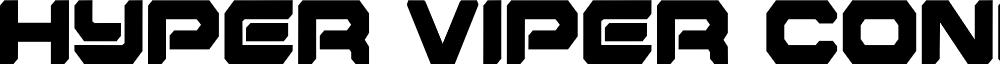 Hyper Viper Condensed
