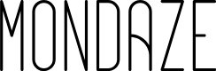 Preview image for Mondaze Font