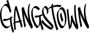 Gangstown GT Demo