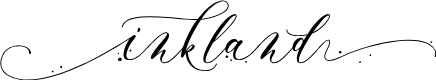 Preview image for Inkland Font