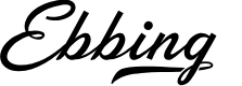 Preview image for Ebbing PERSONAL USE ONLY Font