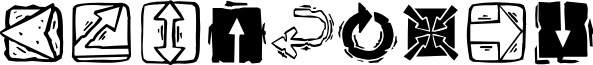 ArrowsOSeven