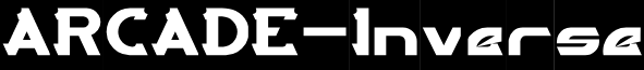 ARCADE-Inverse