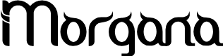 Preview image for Morgana Font