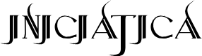 Preview image for Iniciatica Font