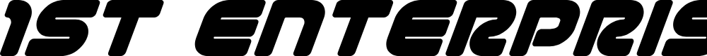 Preview image for 1st Enterprises Super-Italic