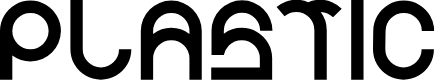 Preview image for PLASTIC Font