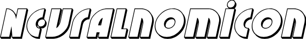 Preview image for Neuralnomicon 3D Italic
