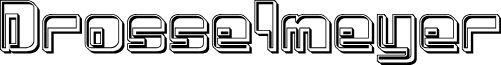 Drosselmeyer Engraved