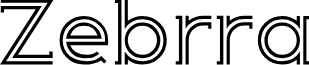 Zebrra