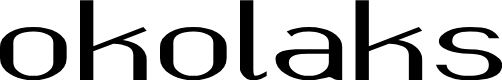 Preview image for okolaks Bold Font