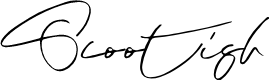 Preview image for Scootish Font