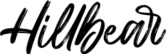 Preview image for Hillbear Font