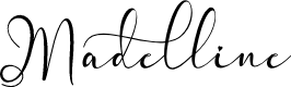 Madelline by Yoga Letter