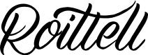 Roittell by Letterena Studios
