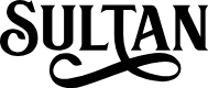 Preview image for Sultan Font