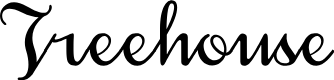 Preview image for TreehouseDEMO Font