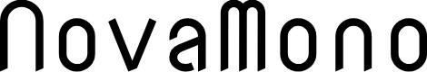 Preview image for NovaMono