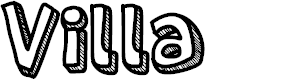 Preview image for Villa Font