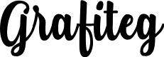 Preview image for Grafiteg free Font