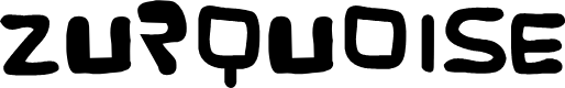 Preview image for Zurquoise Font