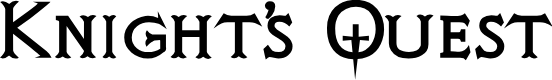Preview image for Knights Quest Font