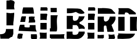 Preview image for Jailbird Font