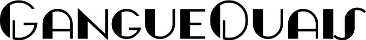 Preview image for GangueOuais Font