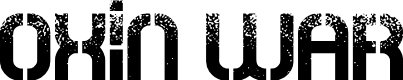 Preview image for Oxin War Font