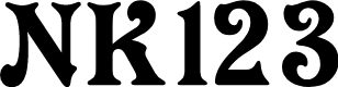 Preview image for NK123 Font