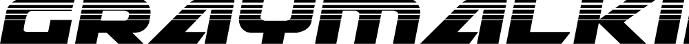 Graymalkin Halftone