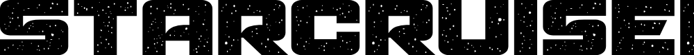 Preview image for Starcruiser Font