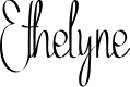 Preview image for Ethelyne