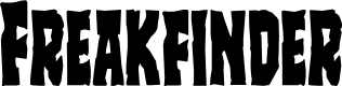 Preview image for Freakfinder Condensed